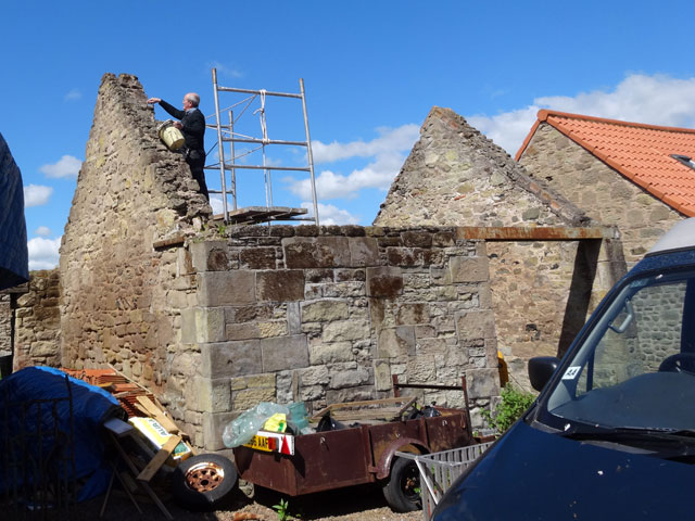 ... House and complete the Hen House conversion. It really is like one of those little puzzles with the one blank square through which everything has to be ...