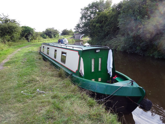 This evening we moored just outside East Marton in a lovely spot on this most beautiful of canals