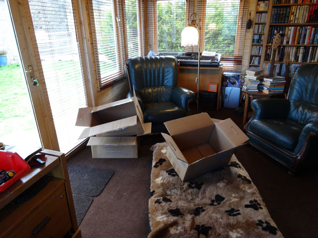 do these seven things before moving day
