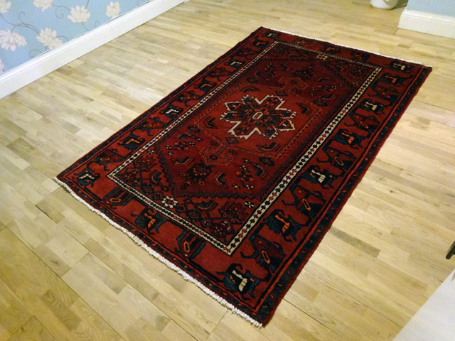 d7747416dc4 Here is the first item in the new spare room. I bought it from a travelling  rug salesman. I know you shouldn t do that but I enjoyed it and I like the  ...